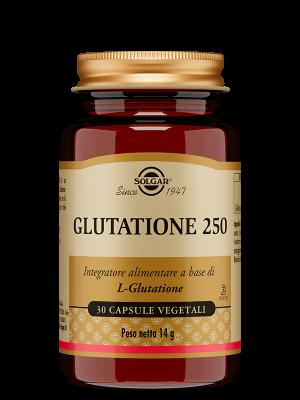 GLUTATIONE 250 30 capsule vegetali   Artemisiaerboristeria.it - 2046