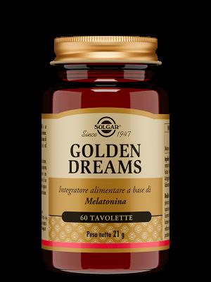 GOLDEN DREAMS 60 TAV 21g   Artemisiaerboristeria.it - 2045