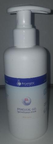IPEROZOIL GEL IGIENIZZANTE LEMONGRASS 200 ML   Artemisiaerboristeria.it - 2066
