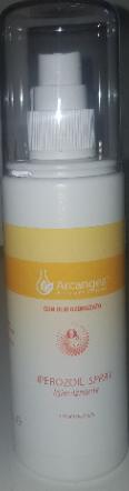 IPEROZOIL SPRAY IGIENIZZANTE LEMONGRASS100 ML   Artemisiaerboristeria.it - 2068