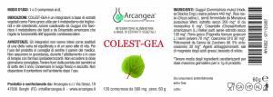COLEST GEA CON Q10 120 COMPRESSE   Artemisiaerboristeria.it - 2237