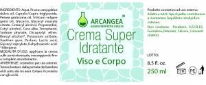 CREMA SUPER IDRATANTE 250 ML | Artemisiaerboristeria.it - 2112