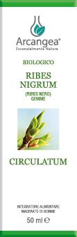 CIRC. RIBES NIGRUM 50 ML CIRCULATUM BIO| Artemisiaerboristeria.it - 1903