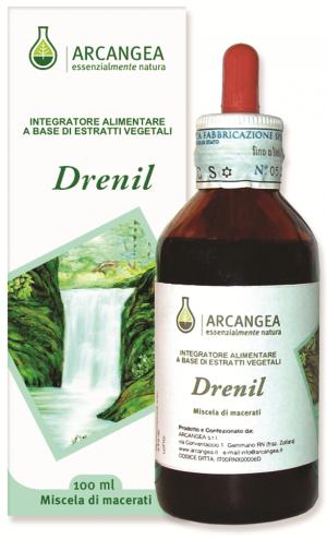 DRENIL 100 ML ESTRATTO IDROALCOLICO   Artemisiaerboristeria.it - 1960