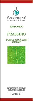 FRASSINO CORTECCIA BIO 50 ML 60° ESTRATTO IDROALCOLICO   Artemisiaerboristeria.it - 1984