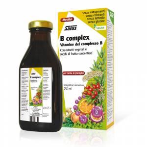 B Complex Vitamine del complesso B 250 ml | Artemisiaerboristeria.it - 2097