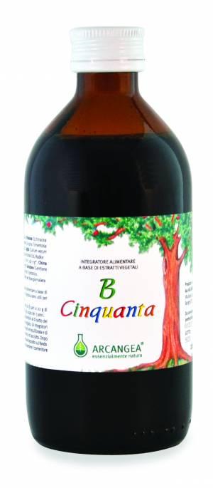 ELISIR B50 200 ML (BCINQUANTA) | Artemisiaerboristeria.it - 1967