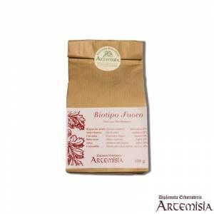 TISANA BIOTIPO FUOCO 100 gr. | Artemisiaerboristeria.it - 2106