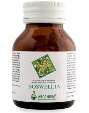BOSWELLIA 60 CAPSULE | Artemisiaerboristeria.it - 1925