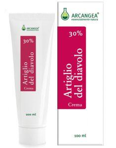 CREMA ARTIGLIO DEL DIAVOLO 30% 100 ML | Artemisiaerboristeria.it - 1943