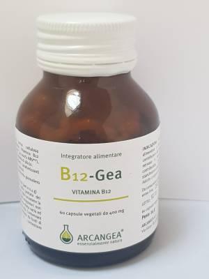 B12 GEA 60 CAPSULE | Artemisiaerboristeria.it - 1920