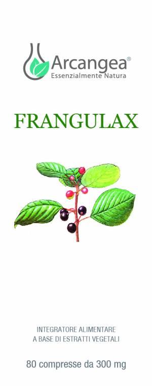 FRANGULAX 80 COMPRESSE | Artemisiaerboristeria.it - 1983
