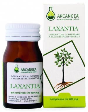 LAXANTIA 60 COMPRESSE | Artemisiaerboristeria.it - 2238