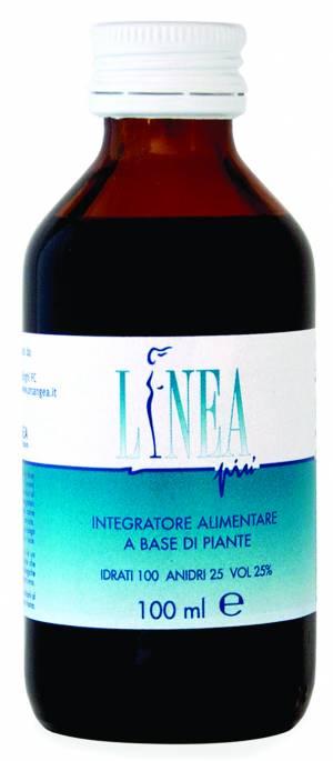 LINEA PIU' 100 ML ESTRATTO IDROALCOLICO 25° | Artemisiaerboristeria.it - 2077