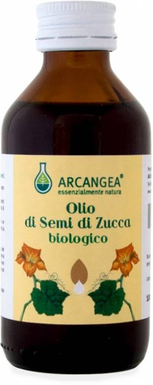 OLIO SEMI DI ZUCCA BIO 100 ML | Artemisiaerboristeria.it - 2089