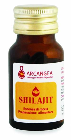 SHILAJIT 30 CAPSULE | Artemisiaerboristeria.it - 2234