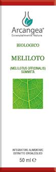 MELILOTO BIO 50 ML ESTRATTO IDROALCOLICO   Artemisiaerboristeria.it - 1643