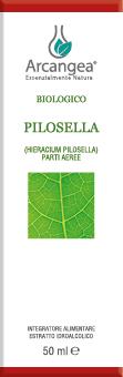 PILOSELLA BIO 50 ML ESTRATTO IDROALCOLICO| Artemisiaerboristeria.it - 1670