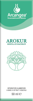 AROKUR 50 ML 52,6° ESTRATTO IDROALCOLICO | Artemisiaerboristeria.it - 1728