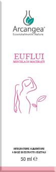 EUFLUI 50 ML 55,8° ESTRATTO IDROALCOLICO | Artemisiaerboristeria.it - 1732