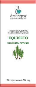 EQUISETO 60 COMPRESSE | Artemisiaerboristeria.it - 1802