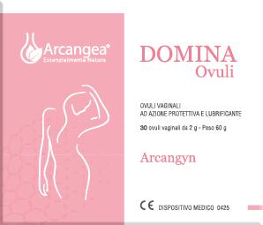 DOMINA OVULI DA 30 OVULI | Artemisiaerboristeria.it - 1833
