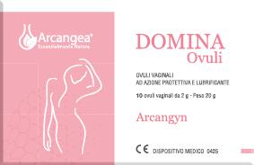 DOMINA OVULI DA 10 OVULI | Artemisiaerboristeria.it - 1834