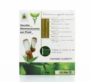CEROTTO DISINTOSSICANTE DETOX  10 PZ. | Artemisiaerboristeria.it - 1244