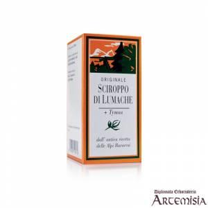 ORIGINALE SCIROPPO DI LUMACHE   Artemisiaerboristeria.it - 1247
