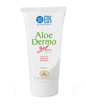 ALOE DERMO GEL 200ML | Artemisiaerboristeria.it - 1250