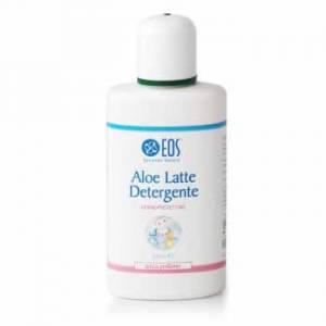 ALOE LATTE DETERGENTE 200ML   Artemisiaerboristeria.it - 1255