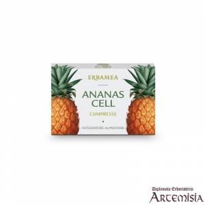ANANAS CELL ERBAMEA 36 cpr   Artemisiaerboristeria.it - 1259