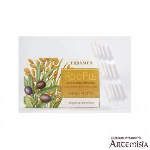 ROLO PLUS ERBAMEA 24cps | Artemisiaerboristeria.it - 1263