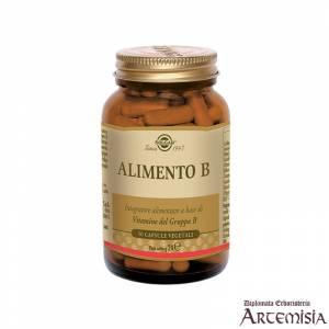 ALIMENTO B SOLGAR 50cps.veg. | Artemisiaerboristeria.it - 1400
