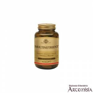 MULTINUTRIENT SOLGAR 30tav. | Artemisiaerboristeria.it - 1428