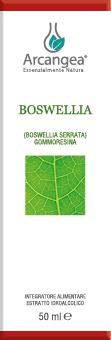 BOSWELIA 50 ML ESTRATTO IDROALCOLICO | Artemisiaerboristeria.it - 1587