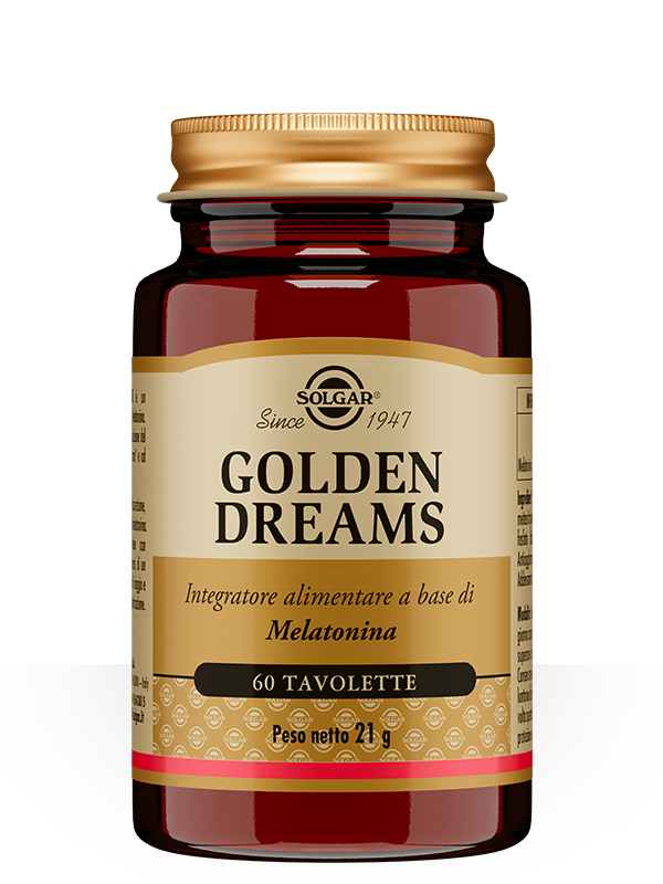 GOLDEN DREAMS 60 TAV 21g| Artemisiaerboristeria.it - 2045