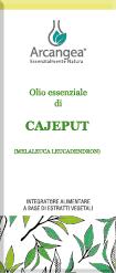 CAJEPUT BIO 10 ML OLIO ESSENZIALE| Artemisiaerboristeria.it - 2230