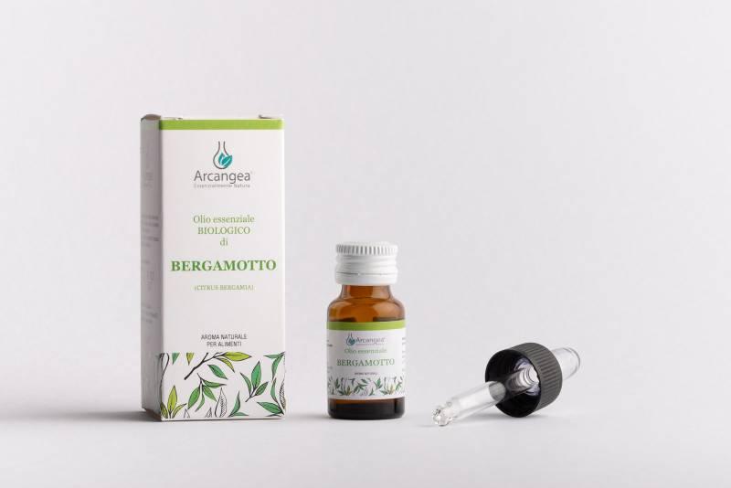 BERGAMOTTO BIO 5 ml OLIO ESSENZIALE  Artemisiaerboristeria.it - 2115