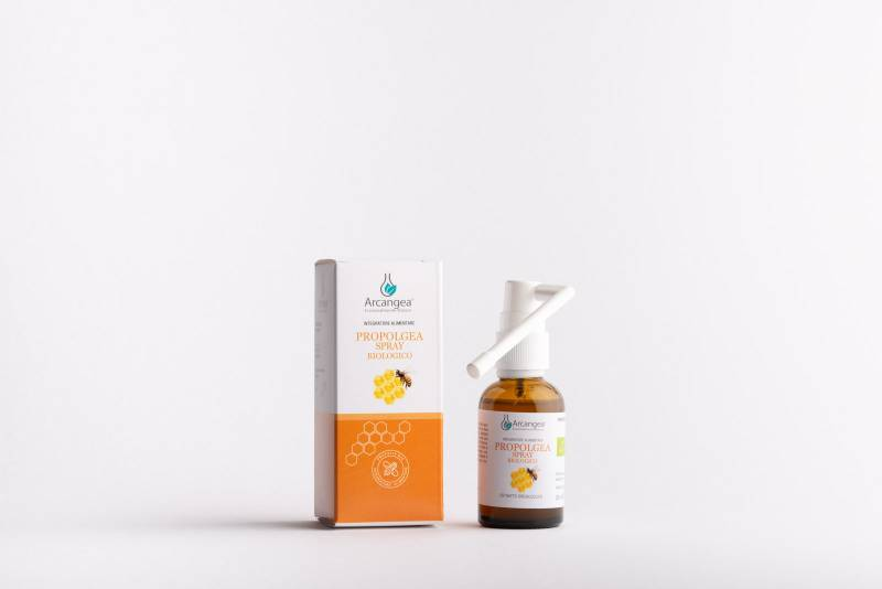 PROPOLGEA SPRAY BIO 30 ML| Artemisiaerboristeria.it - 2118
