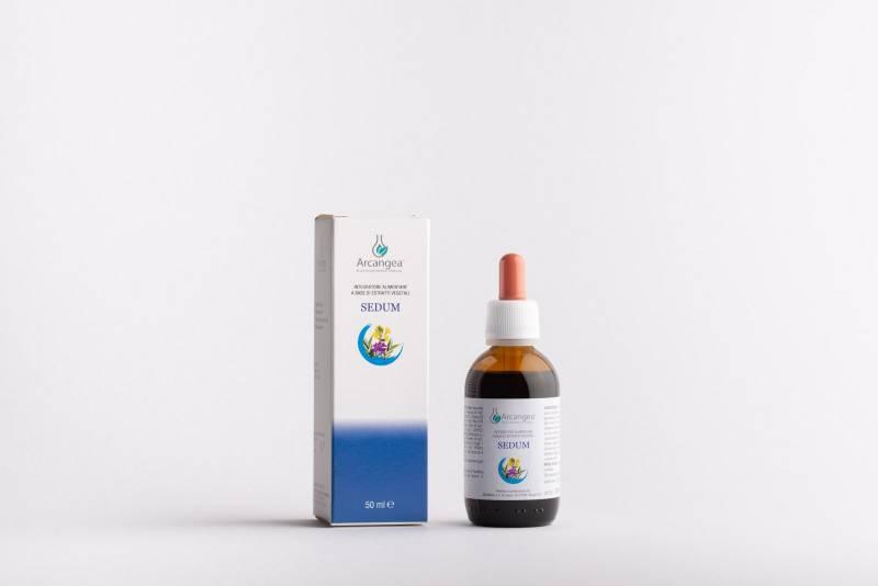 SEDUM 50 ML 53,9° ESTRATTO IDROALCOLICO| Artemisiaerboristeria.it - 2119