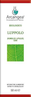LUPPOLO BIO 50 ML ESTRATTO IDROALCOLICO| Artemisiaerboristeria.it - 1642