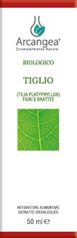 TIGLIO BIO 50 ML ESTRATTO IDROALCOLICO  Artemisiaerboristeria.it - 1657