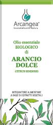 ARANCIO DOLCE BIO 10 ML OLIO ESSENZIALE  Artemisiaerboristeria.it - 1686