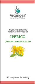 IPERICO 60 COMPRESSE| Artemisiaerboristeria.it - 1816