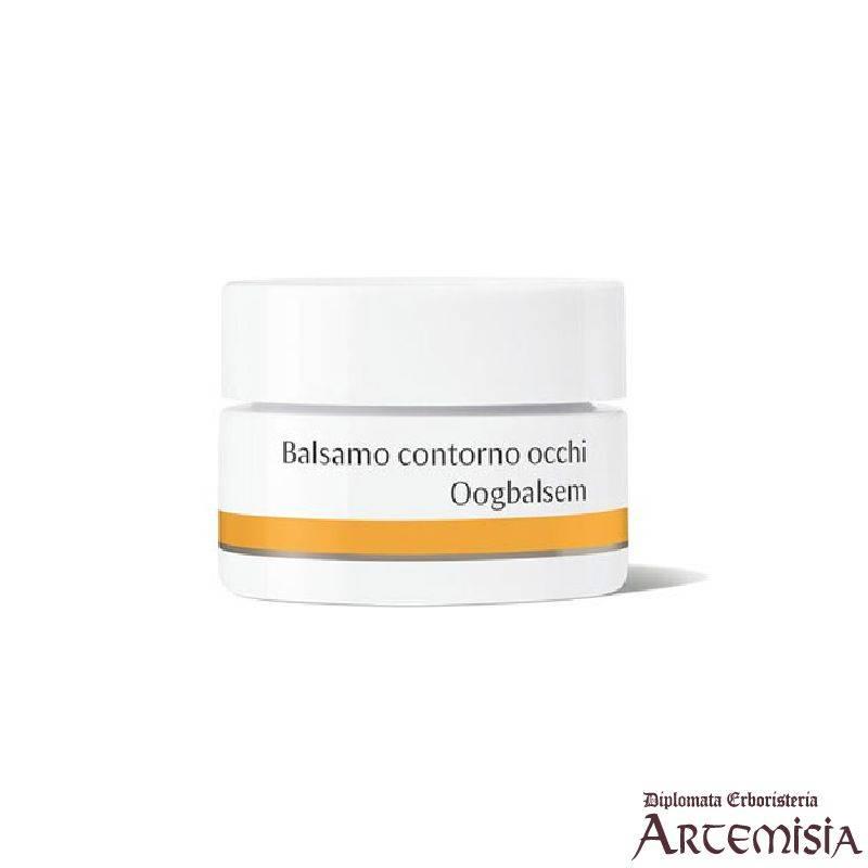 BALSAMO CONTORNO OCCHI DOTT. HAUSCHKA 10ML| Artemisiaerboristeria.it - 1436
