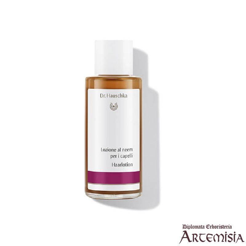 LOZIONE CAPELLI AL NEEM  DOTT. HAUSCHA 100ML| Artemisiaerboristeria.it - 1452
