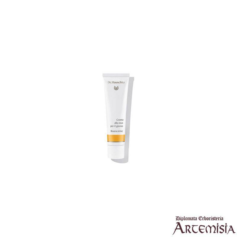 CREMA ALLA ROSA GIORNO DOTT. HAUSCHKA 30ML| Artemisiaerboristeria.it - 2034