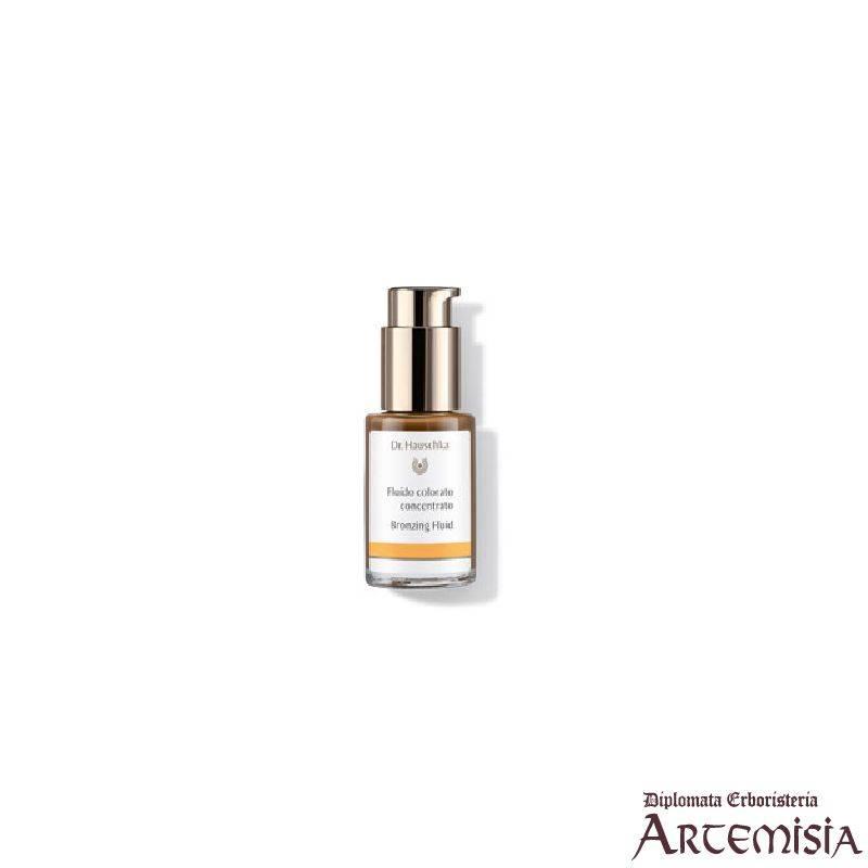 FLUIDO COLORATO CONCENTRATO  DOTT. HAUSCHKA 30ML| Artemisiaerboristeria.it - 1460